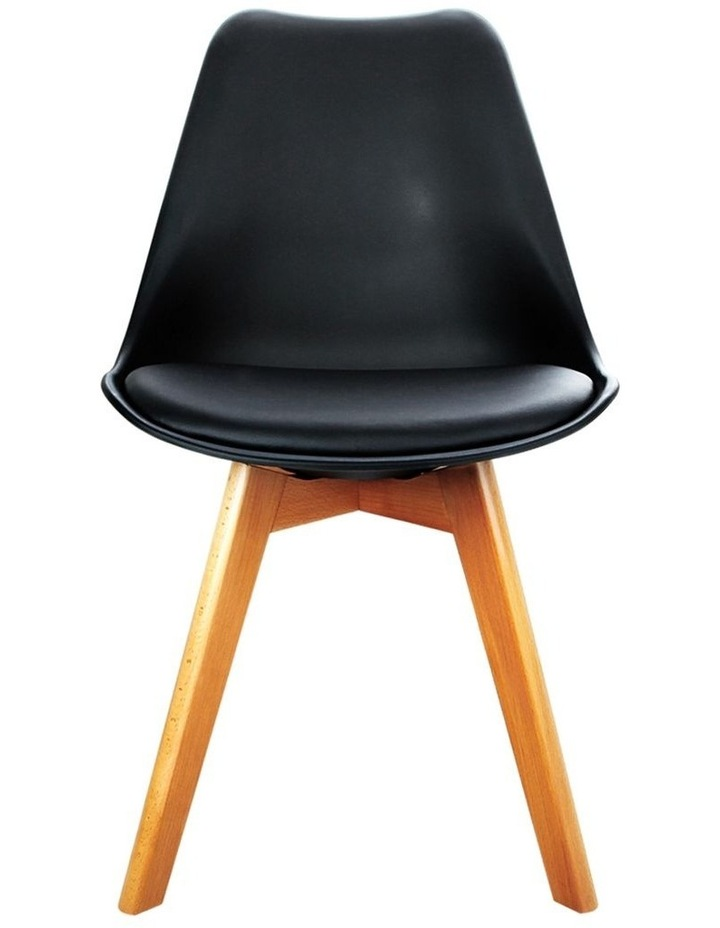 Padded Dining Chair image 3