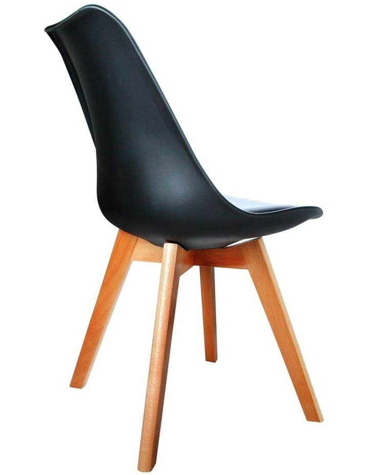 Padded Dining Chair image 4