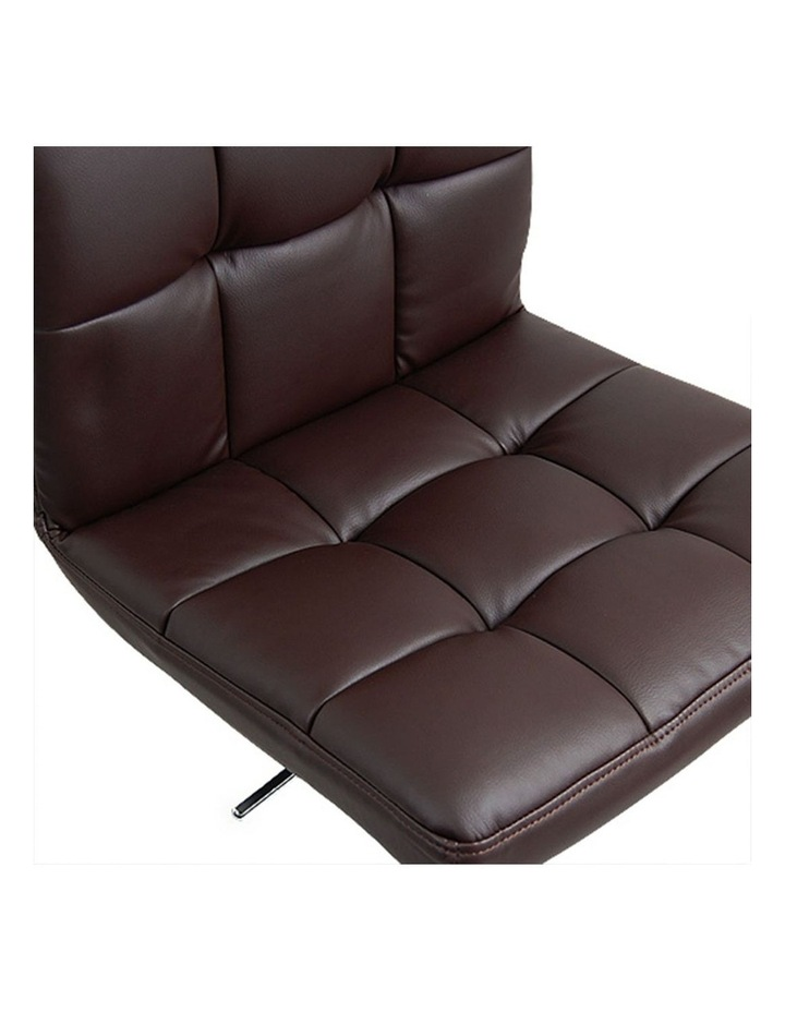 Pu Leather Bar Stools image 5