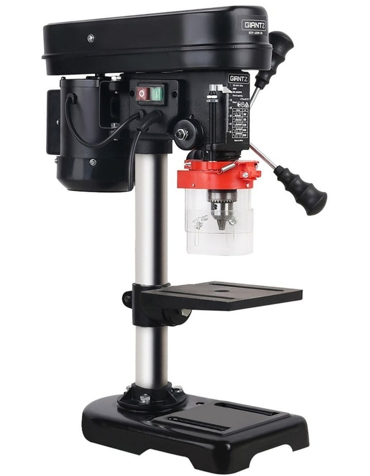 5 Speed Power Bench Drill Press image 1