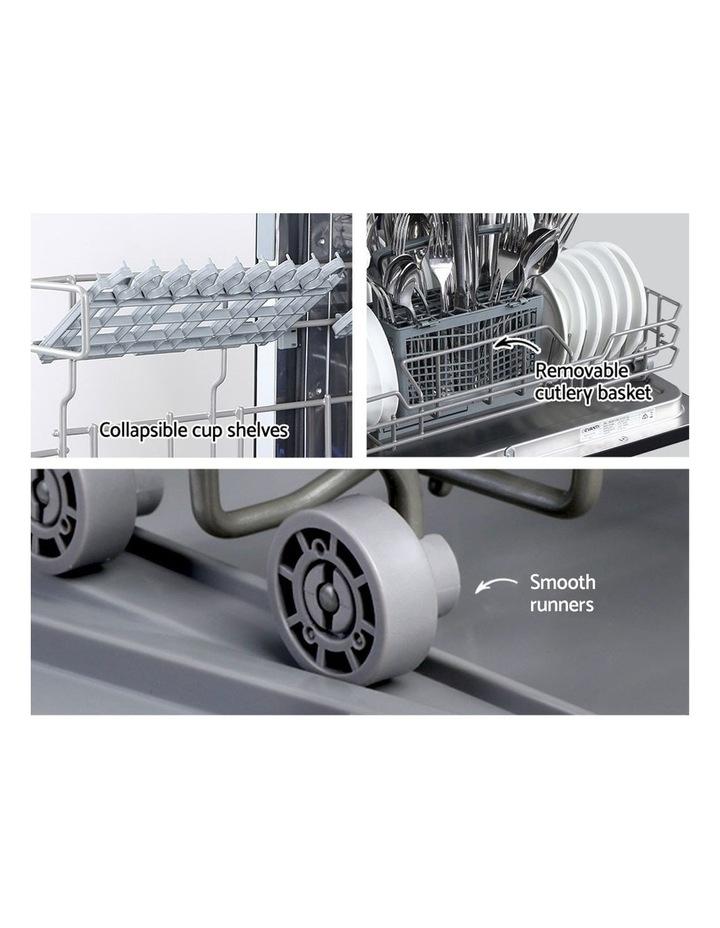 Devanti Benchtop Dishwasher image 5