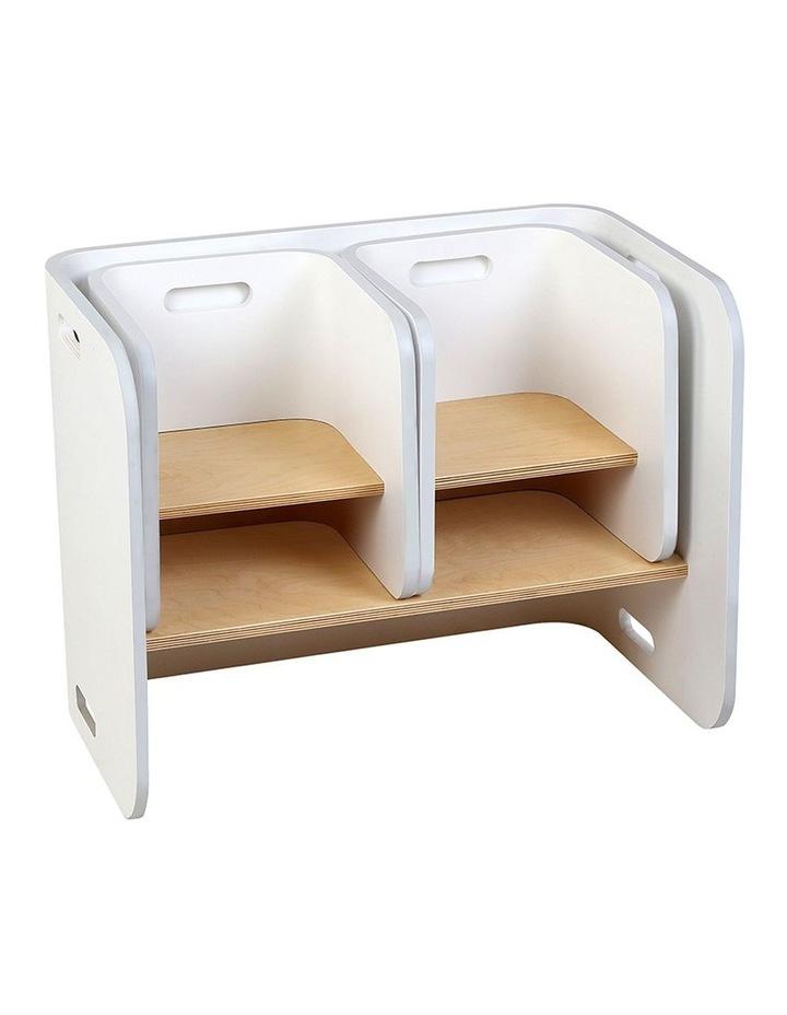 Kids Table and Chair Set Study Desk image 3