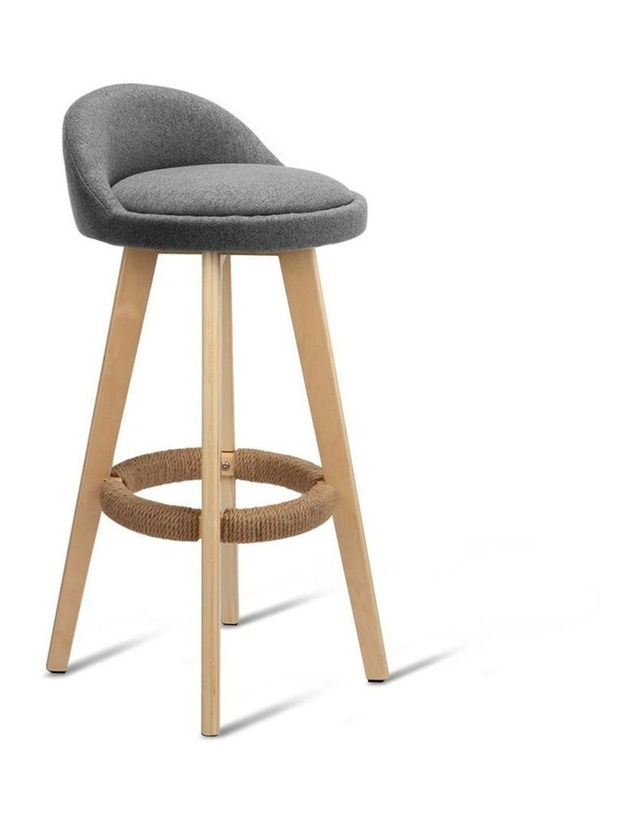 Bentwood Bar Stool image 3