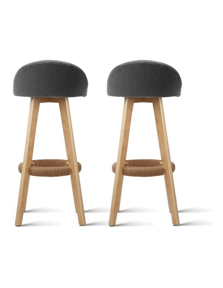 Bentwood Bar Stool image 4