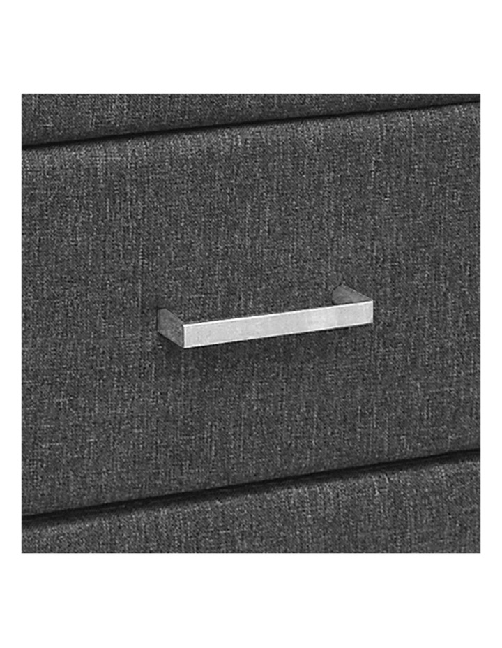 Fabric Bedside Table image 7