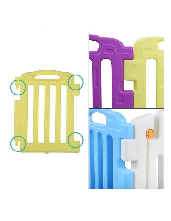 Plastic Baby Playpen image 5