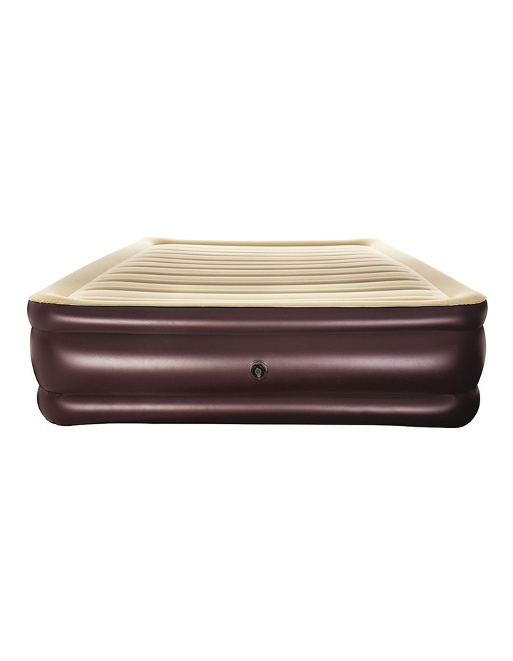 Bestway Queen Air Bed Inflatable Air Beds Mattress Electric image 3
