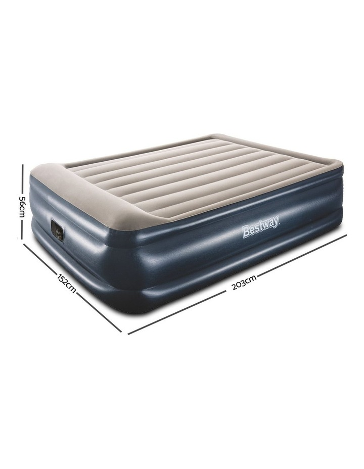 Premium Queen Inflatable Air Bed image 2