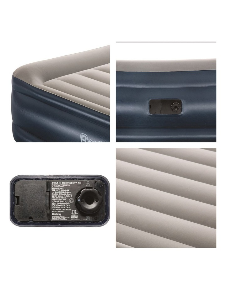 Premium Queen Inflatable Air Bed image 3