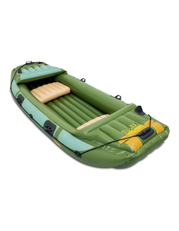 3-Seater Kayak image 1