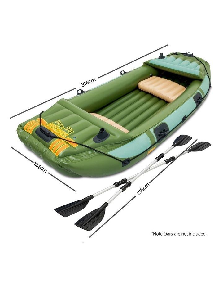 3-Seater Kayak image 2