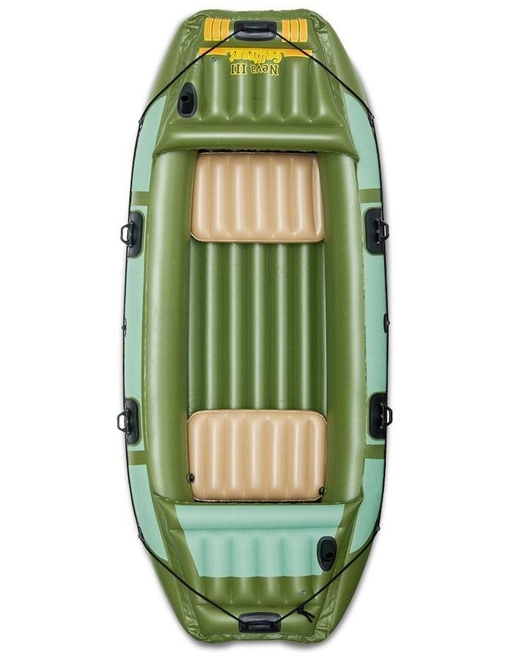 3-Seater Kayak image 4