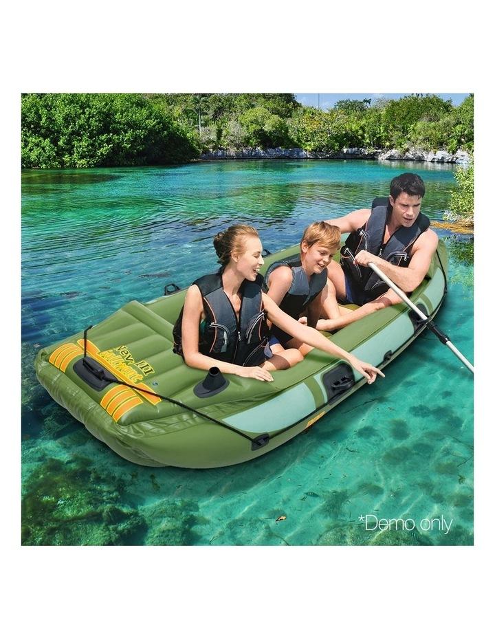 3-Seater Kayak image 7