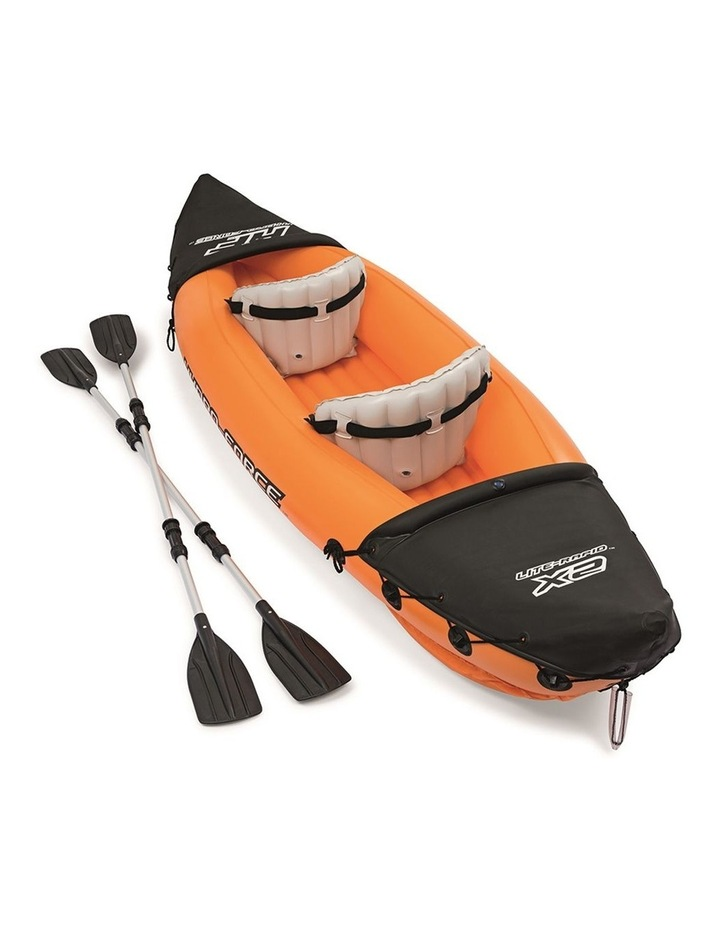 Hydro Force Kayak image 1