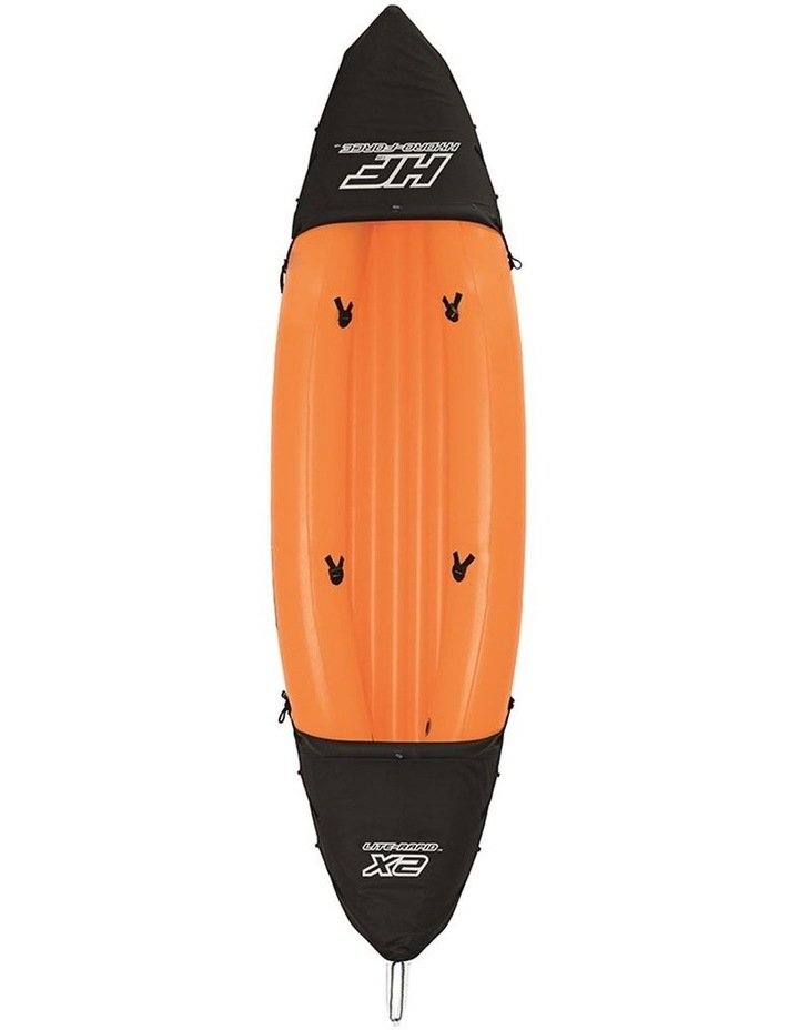 Hydro Force Kayak image 5