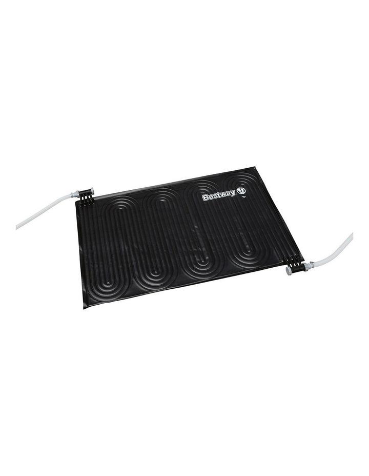 Solar Powered Pool Pad image 1