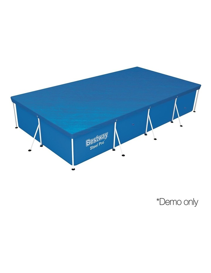 PVC Pool Cover image 1