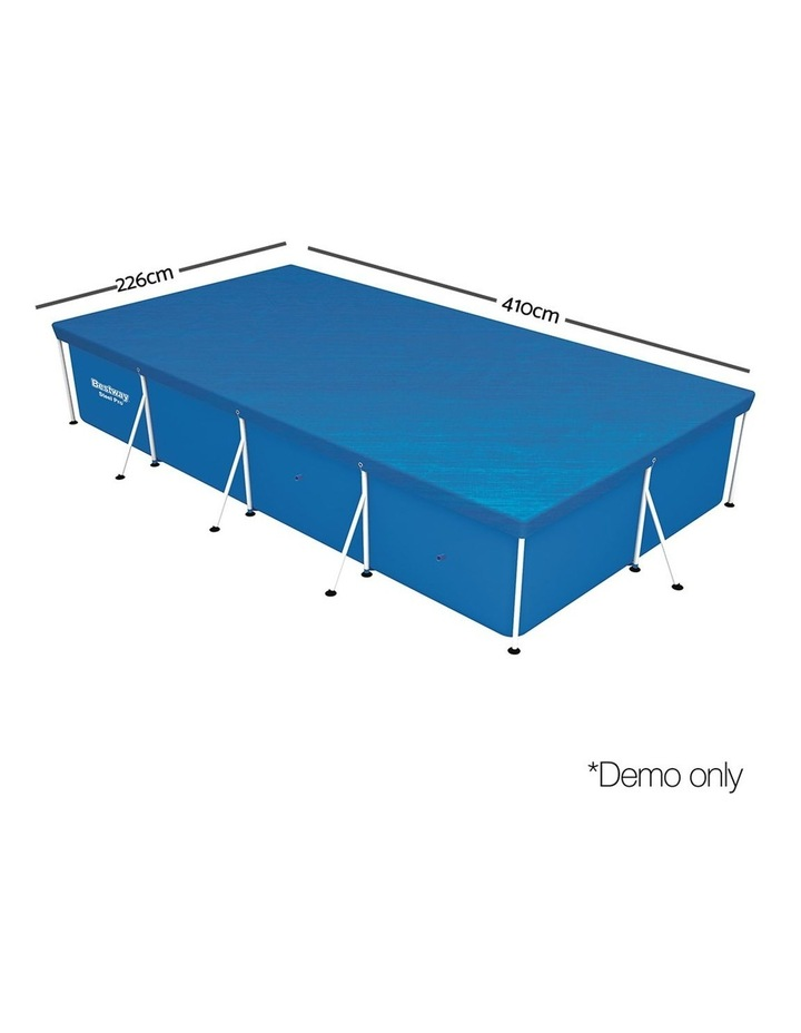 PVC Pool Cover image 2