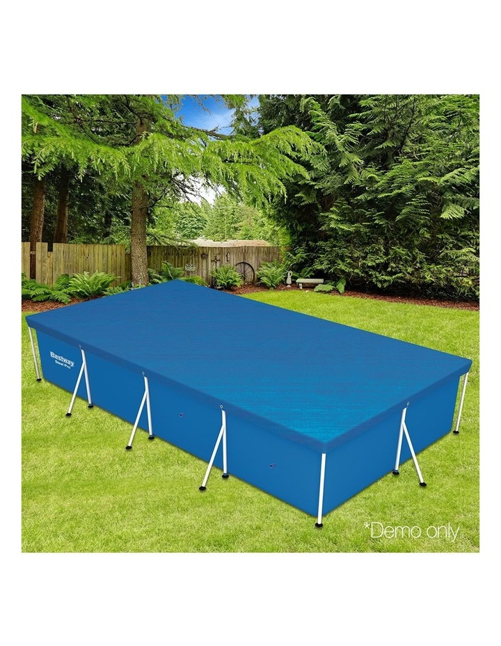 PVC Pool Cover image 3
