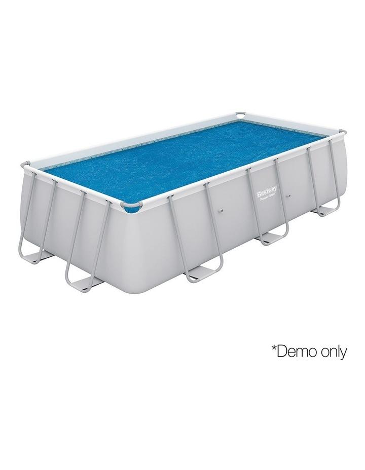 PVC Pool Cover image 1