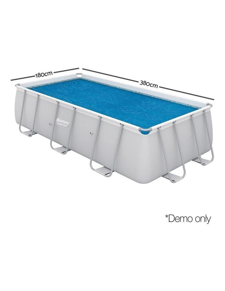 PVC Pool Cover image 2