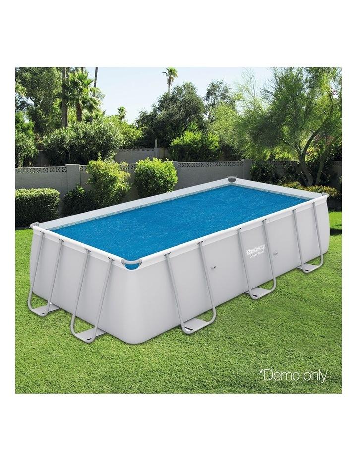 PVC Pool Cover image 3