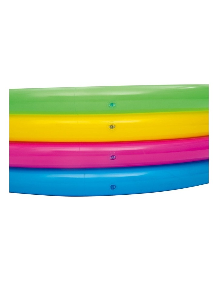 Inflatable Kids Pool Swimming Pools Round Family Pools image 3