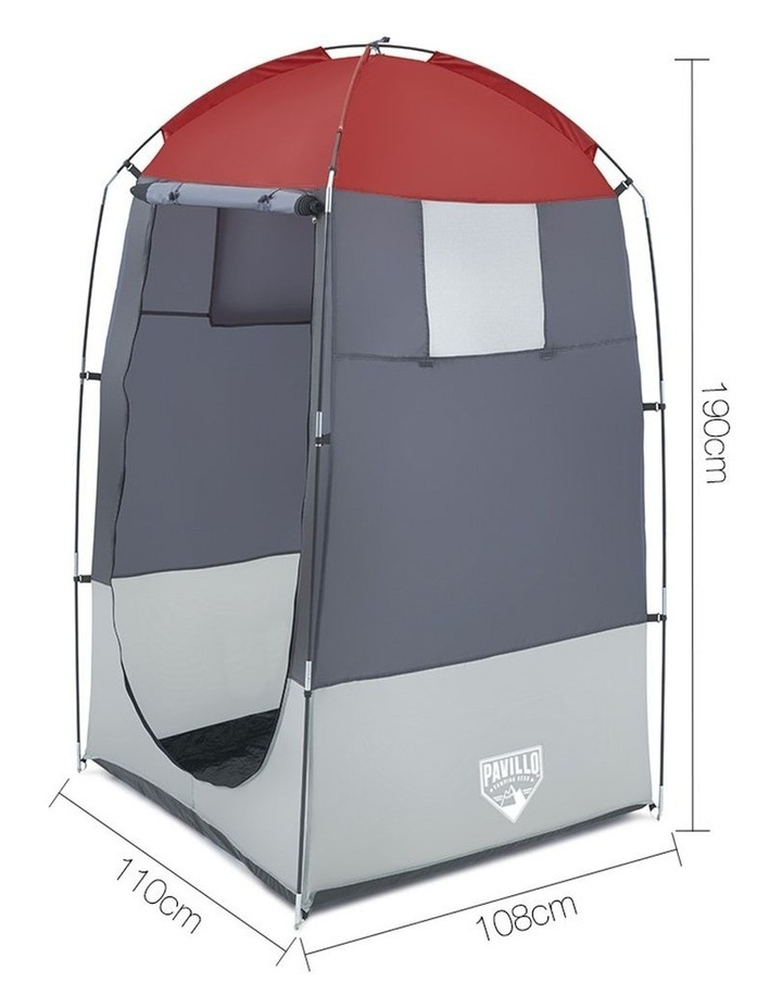Portable Change Room for Camping image 2