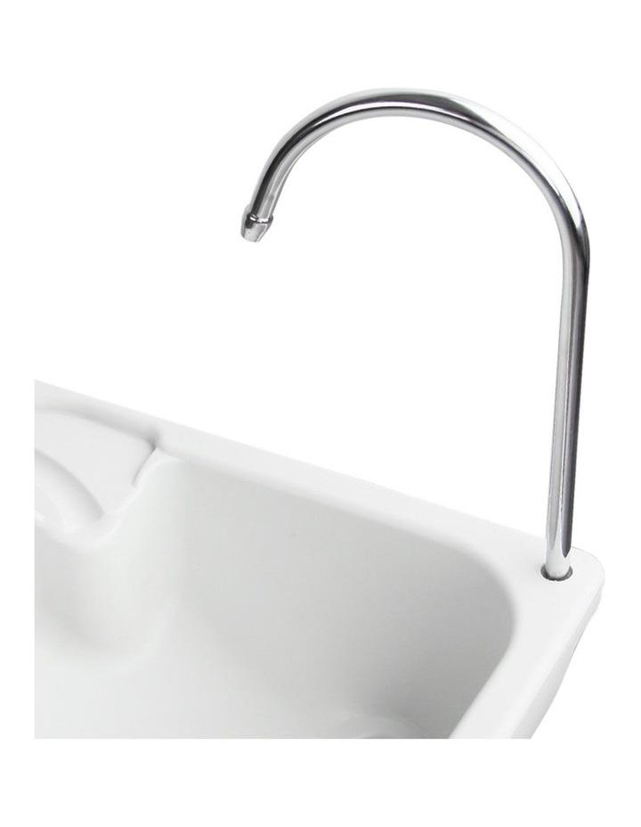 Portable Camping Wash Basin 19L image 5