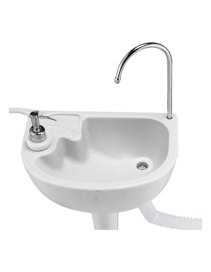 Portable Camping Wash Basin 19L image 6