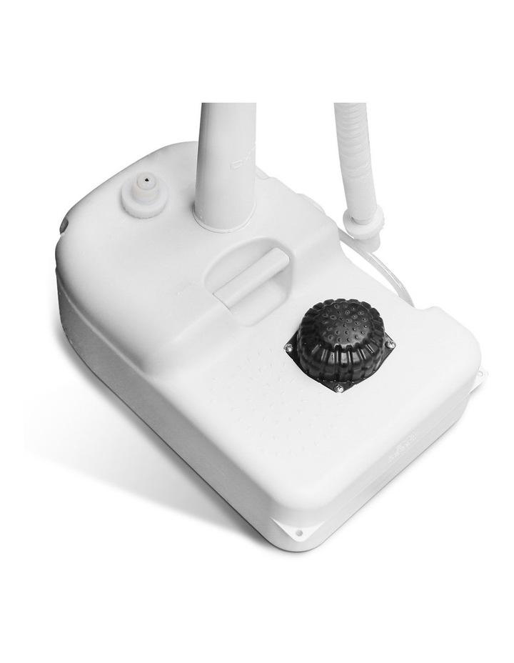 43L Capacity Portable Sink Wash Basin image 6