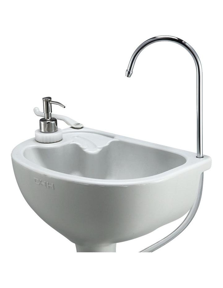 43L Capacity Portable Sink Wash Basin image 7