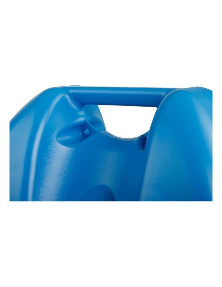40L Portable Wheel Water Tank - Blue image 7