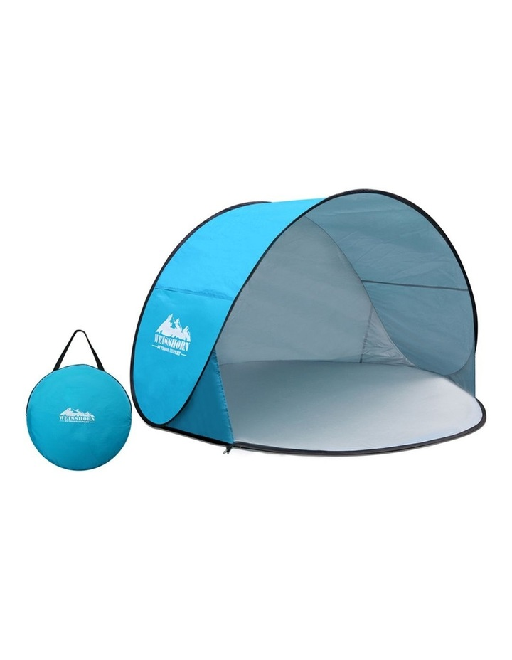 Pop Up Camping Tent Beach Sun Shade Shelter Arch image 1