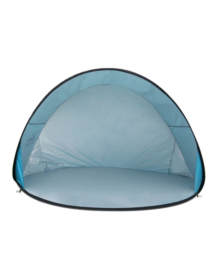 Pop Up Camping Tent Beach Sun Shade Shelter Arch image 3