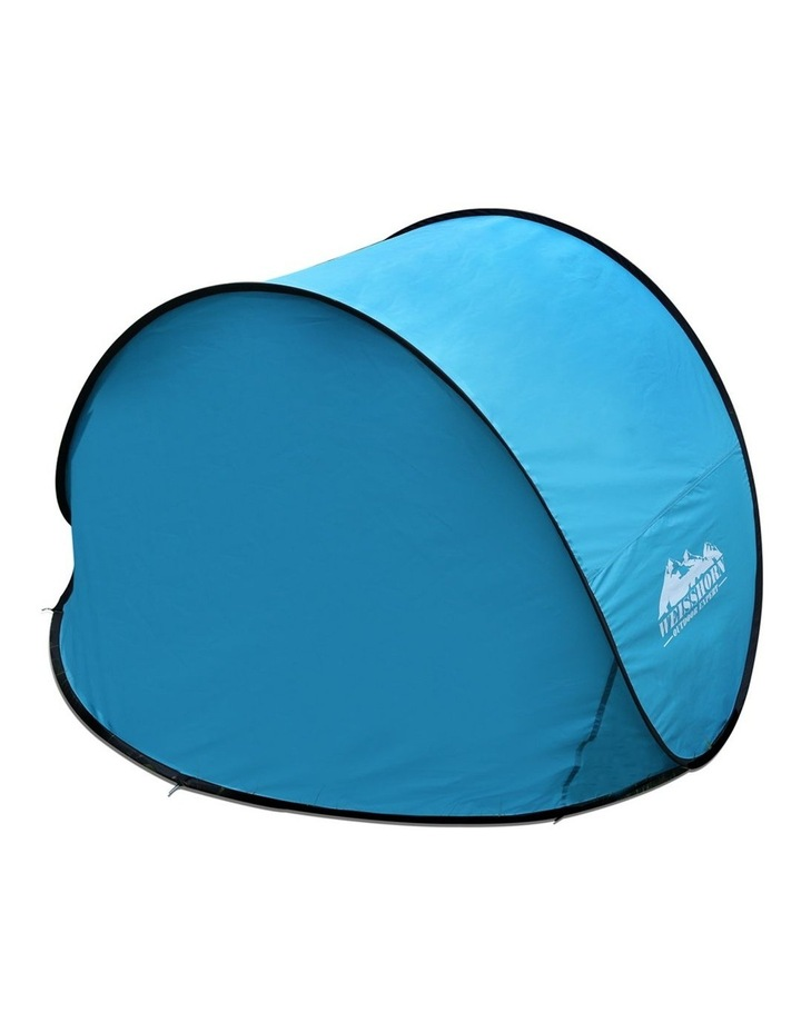 Pop Up Camping Tent Beach Sun Shade Shelter Arch image 4