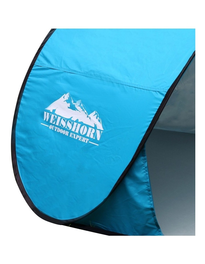 Pop Up Camping Tent Beach Sun Shade Shelter Arch image 5