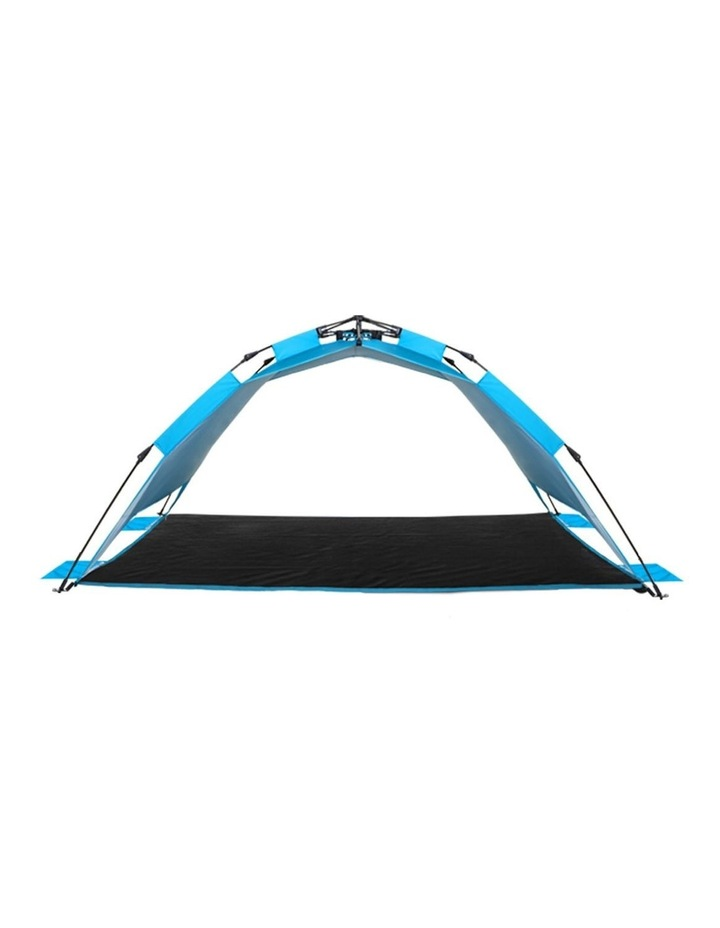 Pop Up Camping Tent Beach Portable Instant Up Hiking Sun Shade Shelter image 3