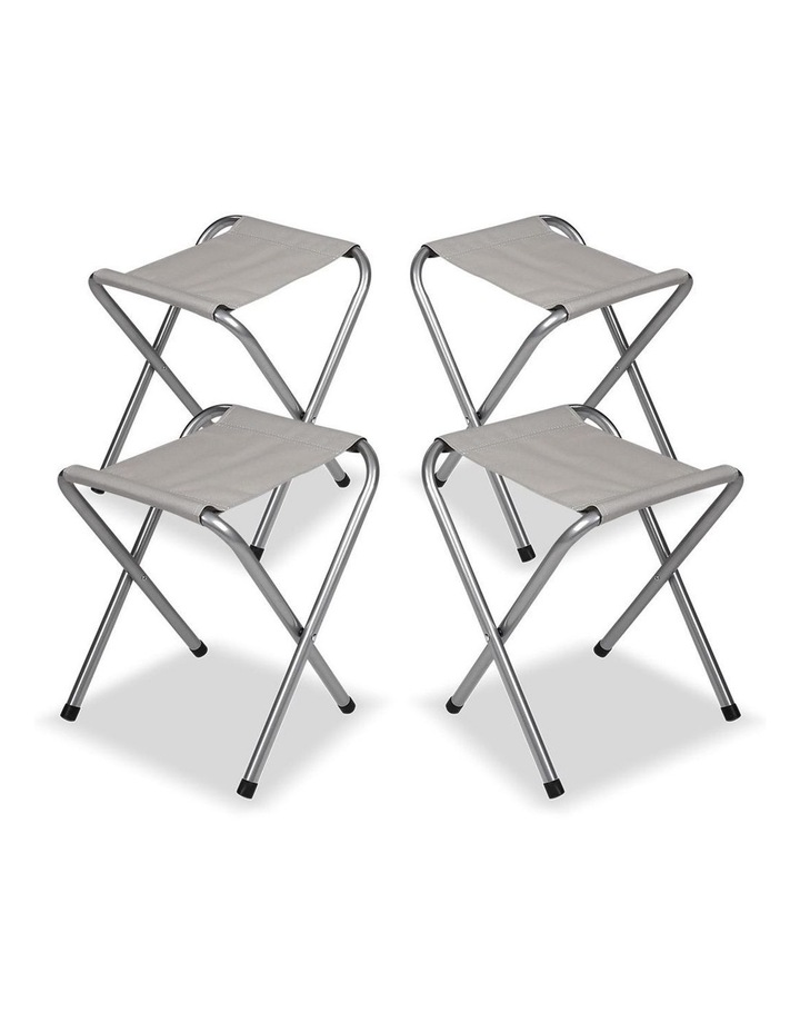Portable Folding Camping Table and Chair Set image 7