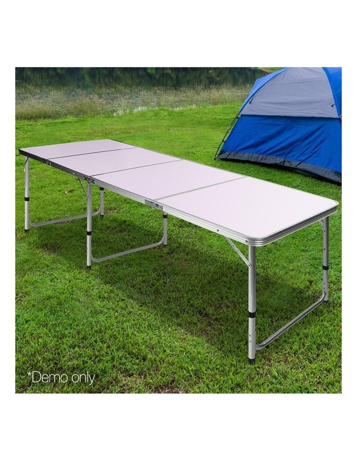 Portable Folding Camping Table image 3