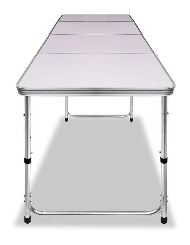 Portable Folding Camping Table image 4