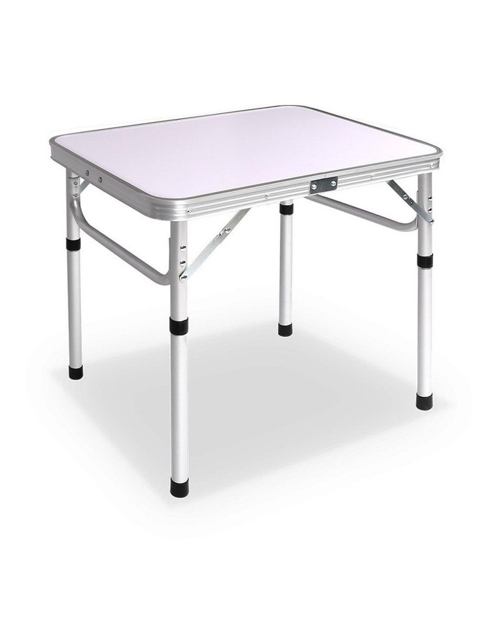 Portable Folding Camping Table image 1