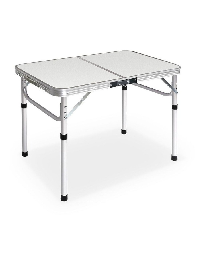 Foldable Kitchen Camping Table image 1