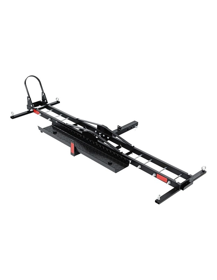 Motorcycle Carrier image 1