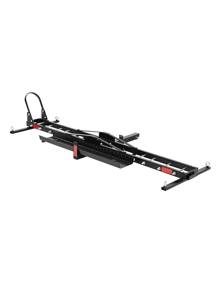 Motorcycle Carrier image 3