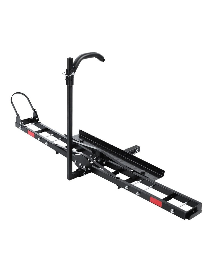 Motorcycle Carrier Rack image 1