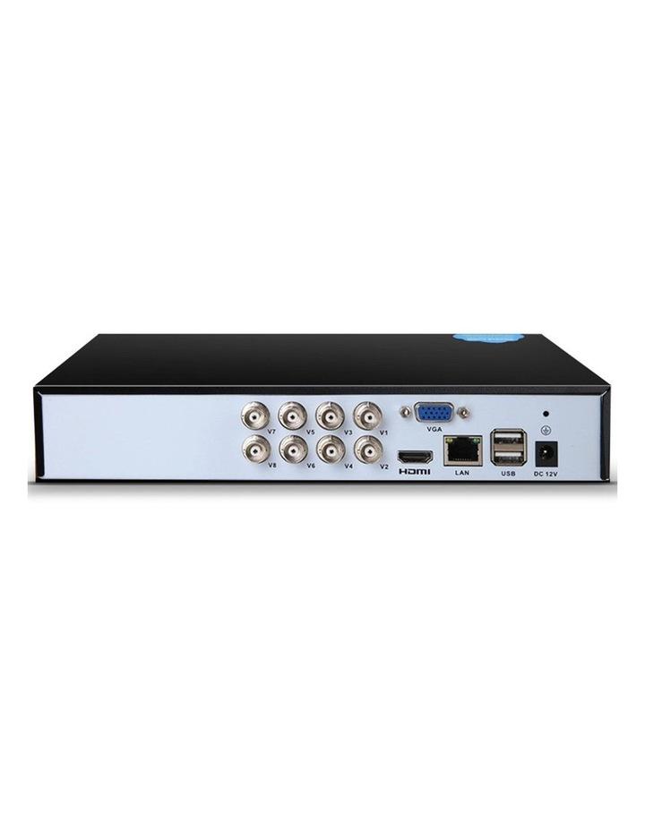 CCTV Security 8 Cameras 1080P Video Home Outdoor IP image 5