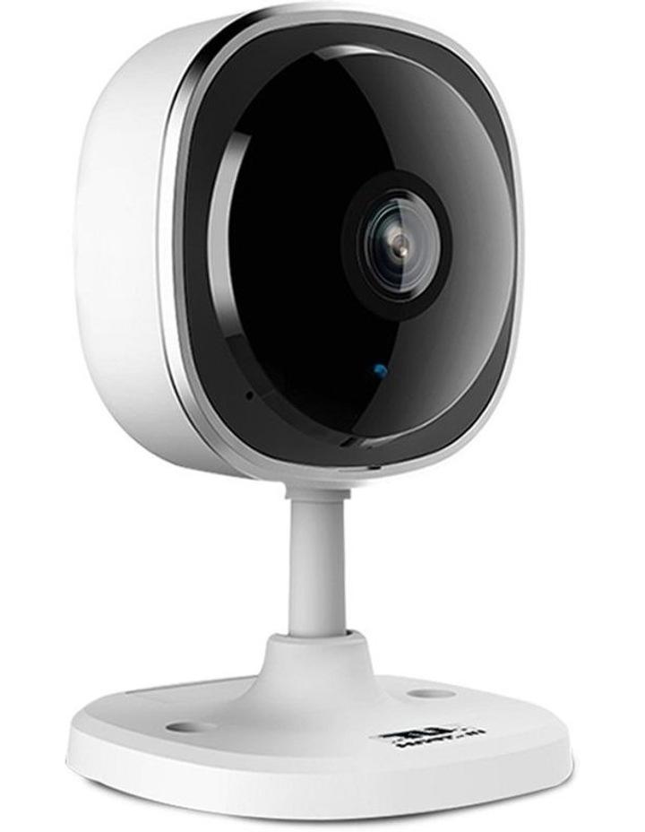 1080P Wireless IP Eye Camera CCTV Security System Baby Monitor White image 1