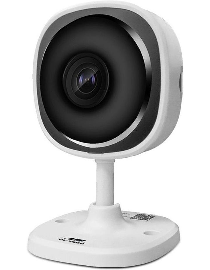 1080P Wireless IP Eye Camera CCTV Security System Baby Monitor White image 3