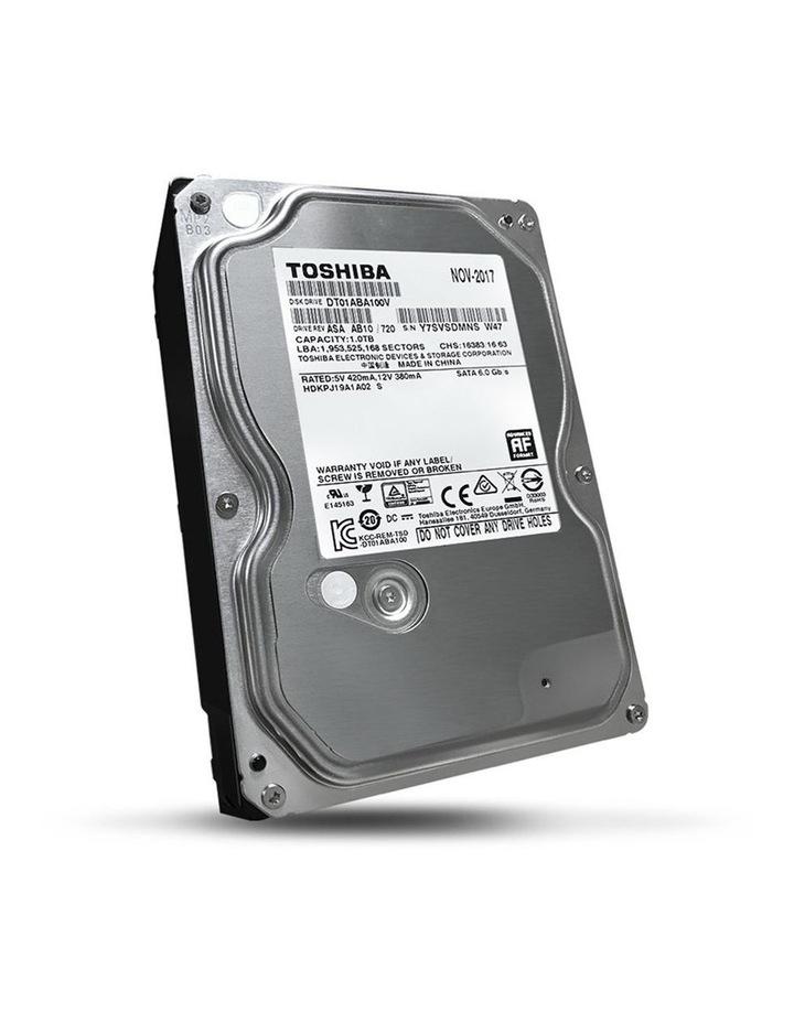 1TB Internal Hard Disk Drive image 1